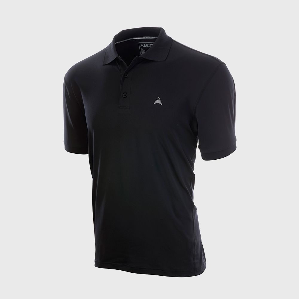 Best Men's Polo T-Shirt to Wear This Summer