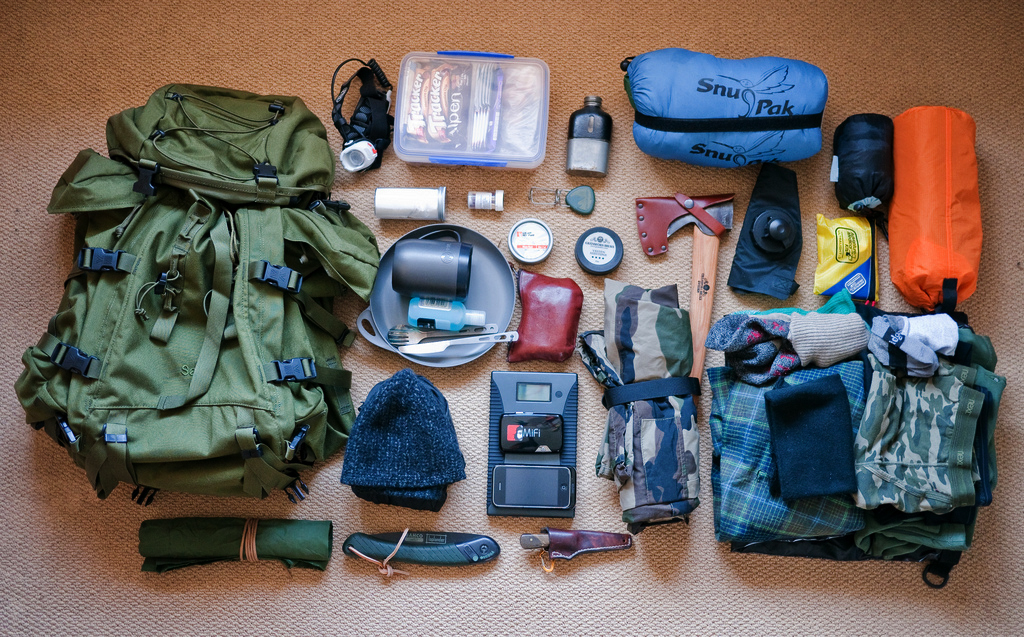 10 Things You Should Always Have In Your Backpack While Travelling