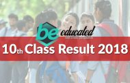 BISE Lahore Is Preparing the 10th Class Result 2018
