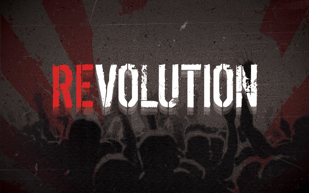 Revolution in Advertisement | OOH Advertising
