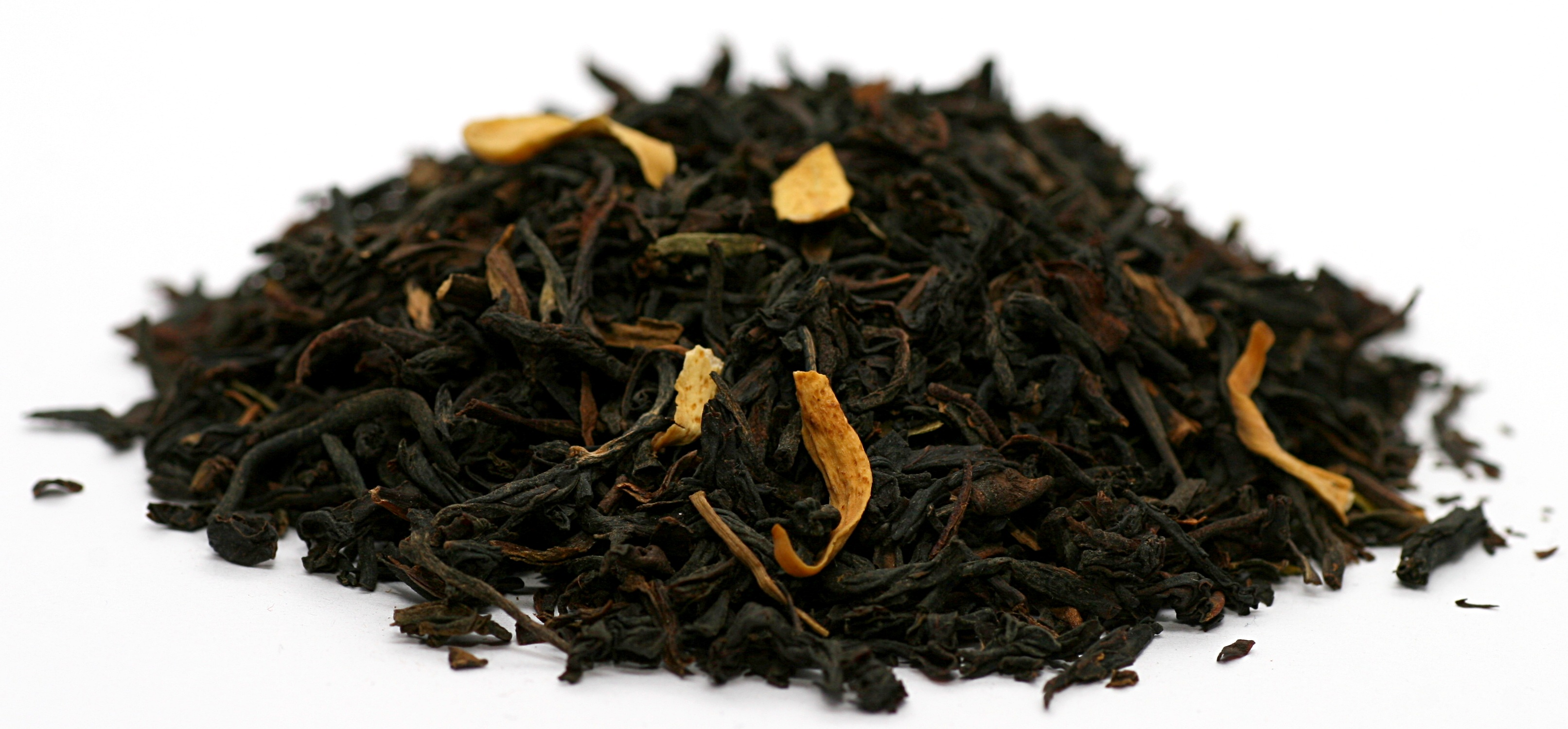 Everything you need to know about Earl Grey tea