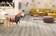 Fashioned Laminate Flooring Layout and Pattern Designs For Office