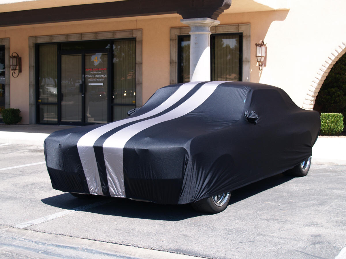 Purchasing Car Covers,a Starter's Guide