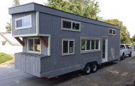 Insurance For Your Tiny House On Wheels