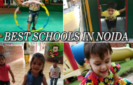 Choose the Best Schools in Noida For Your Child's Development