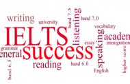 Skills That You Can Learn From IELTS Training