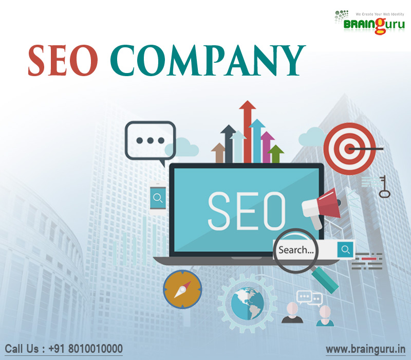 How To Find The Right SEO Company | Brainguru Technologies