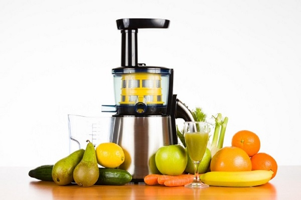 Cold Press Juice Machine