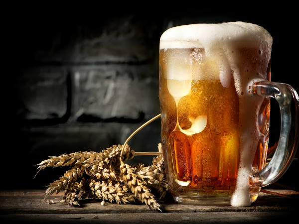 Do You know Beer Is Good For Our Health???
