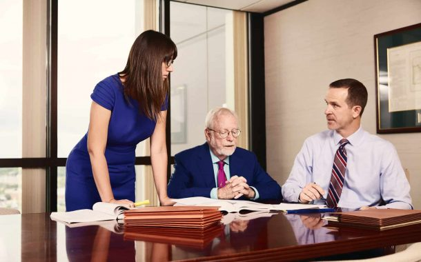TOP THREE SITUATIONS THAT CALLS FOR AN EXPERIENCED CRIMINAL DEFENSE LAWYER