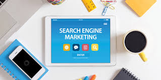 Search Engine Marketing - Why businesses can yield higher ROIs with strategic SEM campaigns!