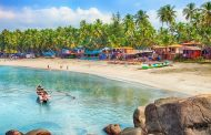 Top 10 Best Beaches in Goa