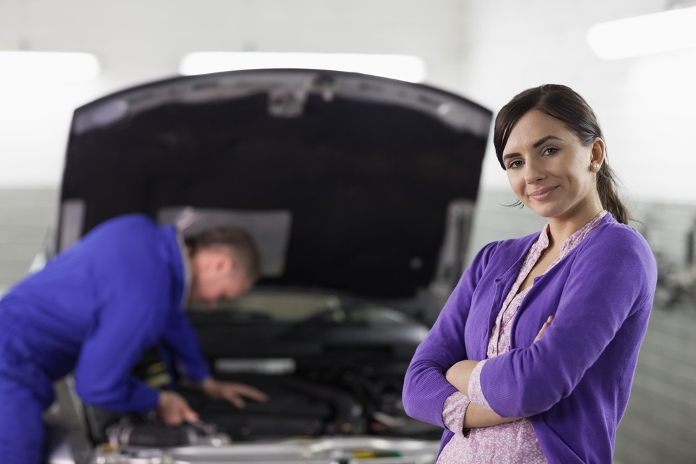 Everything One Should Know About Car Mechanics