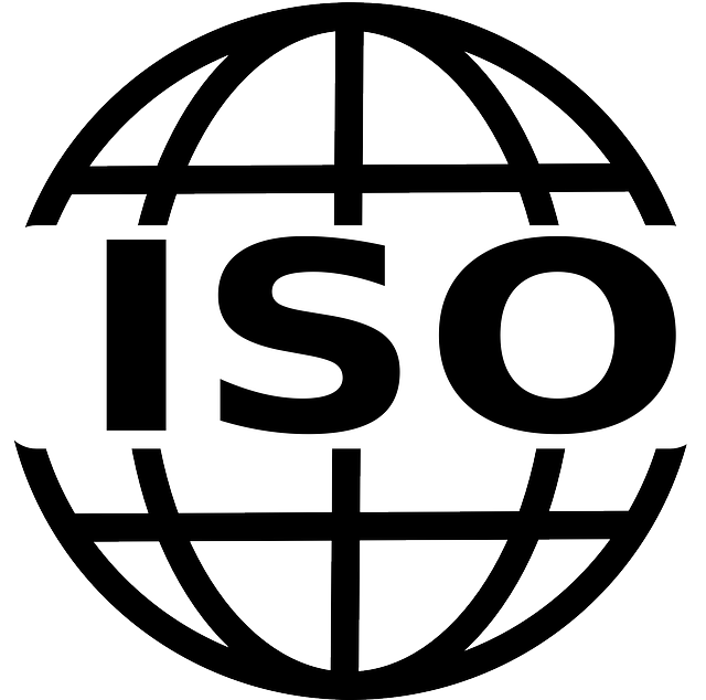 ISO standards for manufacturing industry