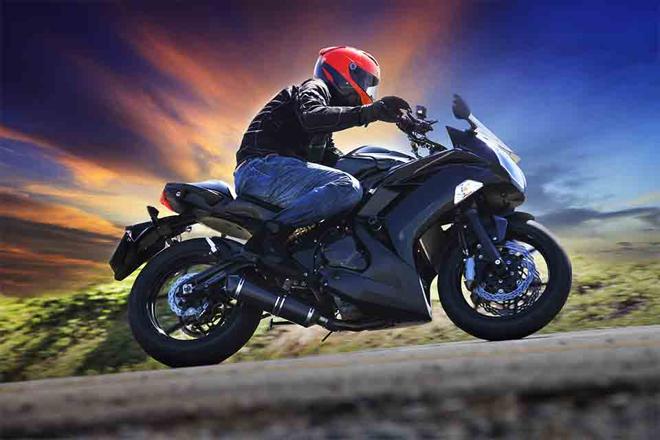 Two-Wheeler Insurance Policy
