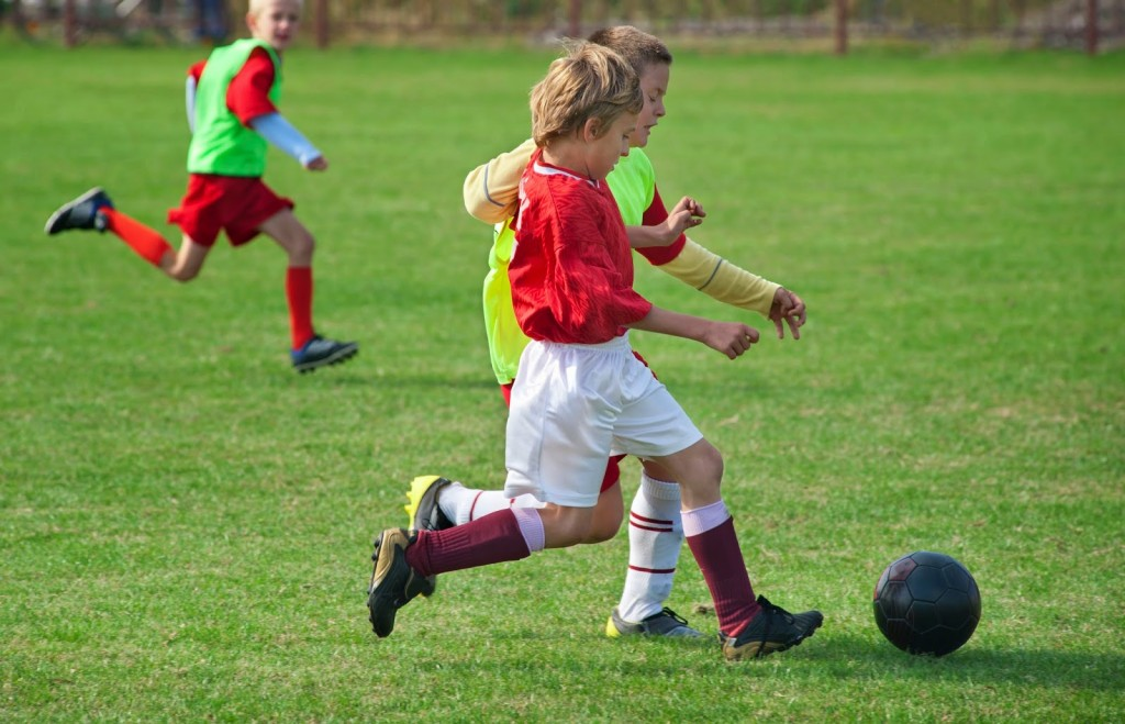 Football Club,Youth Football Services